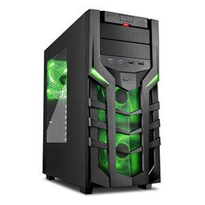 Desktop Gaming